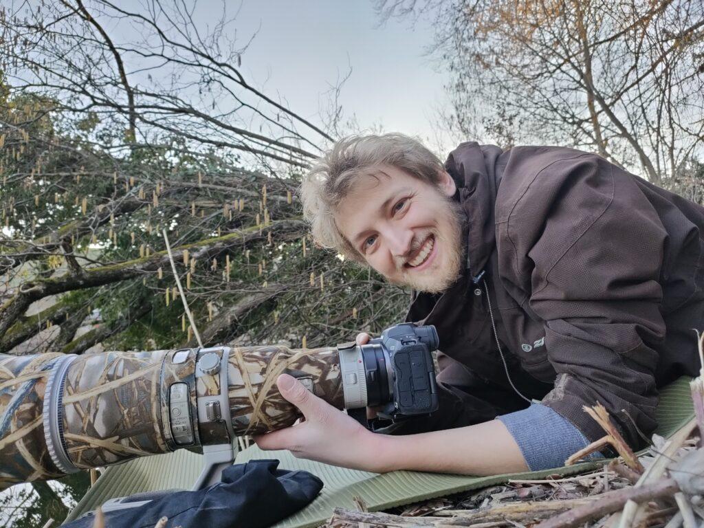 Portrait Fabian Fopp